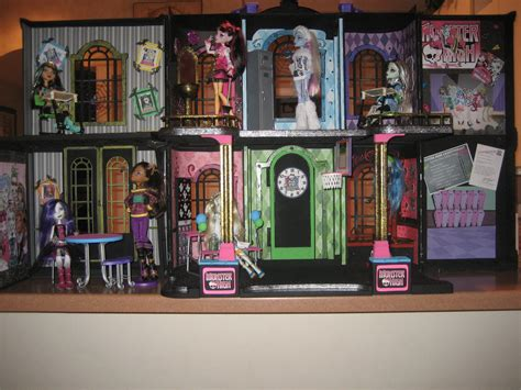 high house another cool mh house monster high photo 25860983 fanpop