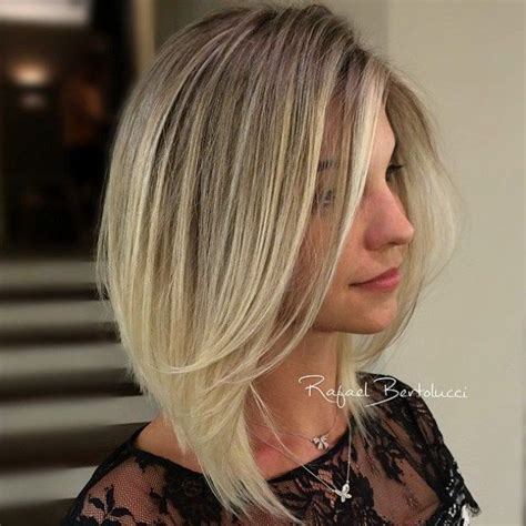 umbre angled bob hair cuts 17 best ideas about medium angled bobs on pinterest