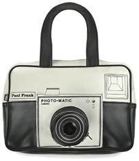 Paul Frank Clutch From Fred Flare by Fashiontribes Capture Everything With Paul Frank S Groovy