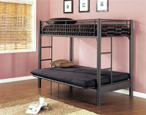 futon beds with mattress included mini futon sofa bed sleeper bunk roof fence futons