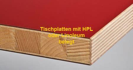 multiplex hpl beschichtet tischplatten aus multiplex roh farbig beschichtet