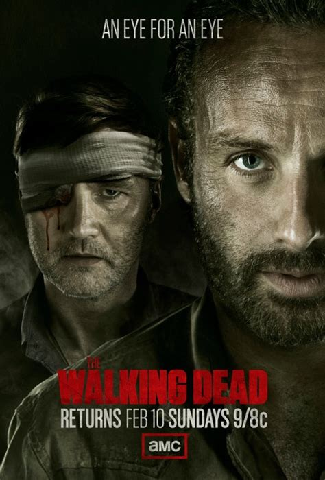 The Walking Dead Iii the walking dead season 3 5 trailer collider