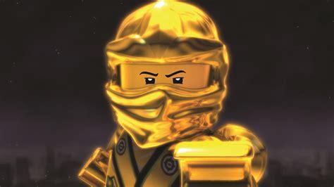 golden ninja film 2048 ninjago