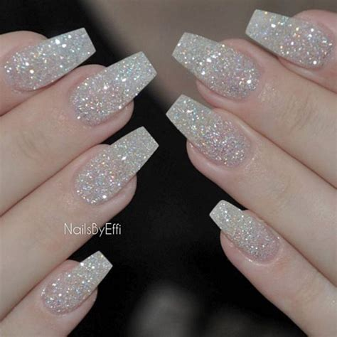Nail And More by Best 25 Glitter Nail Designs Ideas On Glitter