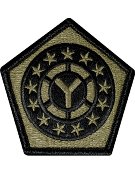 squadron patch template ocp unit patch 108th sustainment brigade with fastener