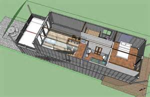 Shipping Container House Floor Plan misterswift home