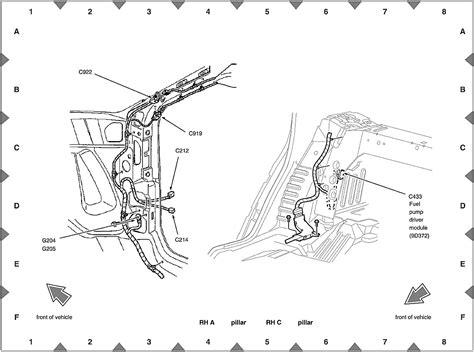 mazda 626 wiring diagram service manual mazda just
