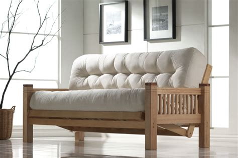 King Futon Bed Bm Furnititure