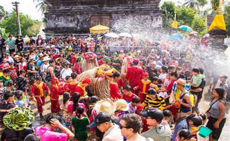 new year 2018 laos pi mai lao a 241 o nuevo laosiano