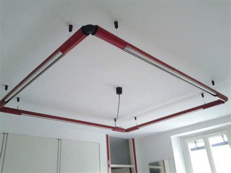 plafoniera ladario illuminazione a soffitto per ufficio 022 led pl