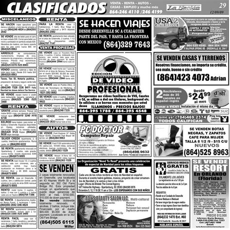 portal de avisos clasificados anuncios avisos gratis recluta el narco quot empleados quot mediante anuncios