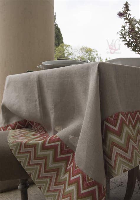 tovaglie da tavola moderne tovaglie da tavola moderne tovaglie in lino modello deco