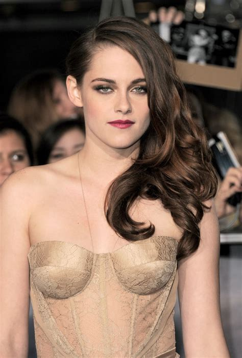 kristen stewart bella s break com