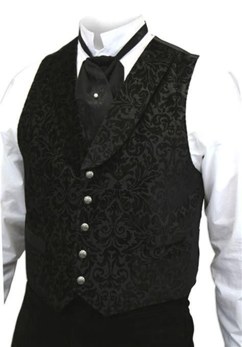 black and white pattern vest bradshaw embossed vest