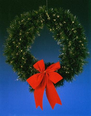 fiber optic christmas wreath wreaths millennium lighting wreaths floral wreaths garlands and more