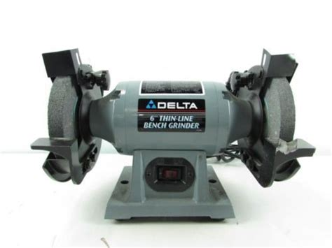 delta bench grinders price guide delta tools 23 660 bench grinder buya