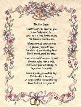 "Mother's Day Cards for Sisters deceased   BH105 ""To My"
