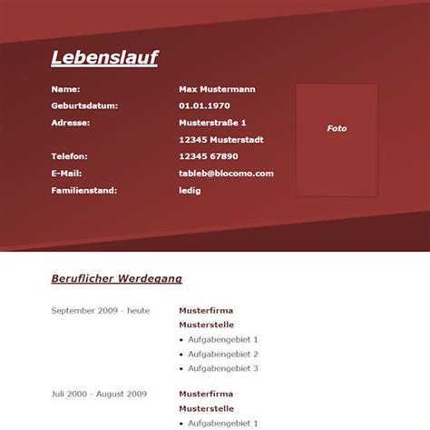 Vorlage Moderner Cv 52 Best Images About Lebenslauf Muster Vorlagen On Green Words And Resume Cv