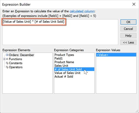 2016 Access Query Command For Finding Mba In A Name by Access 2016 How To Create Calculated Fields And Totals
