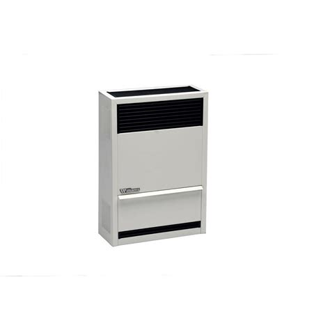cabinet heater with thermostat williams 14 000 btu hr direct vent furnace natural gas