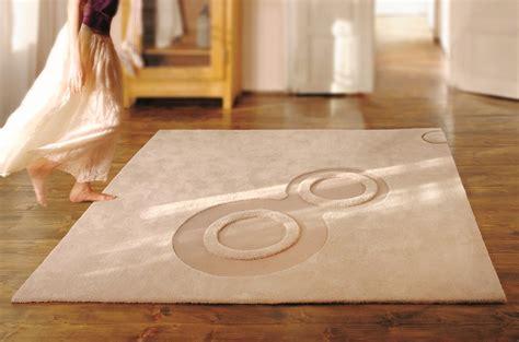 nowoczesne dywany  stylowym wnetrzu inspiracja homesquare