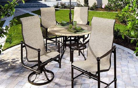 iron patio furniture clearance patio furniture set patio