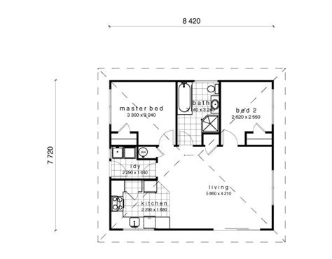 8 best images about home floor plans on