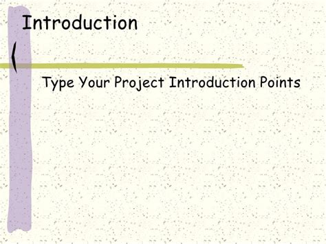 project review template ppt project review ppt template