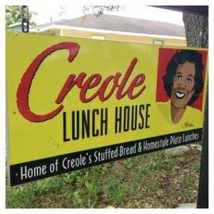 Creole Lunch House by Gem Creole Lunch House Developing Lafayette