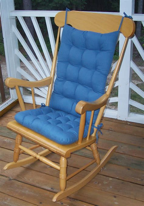 rocking chair cushion sets   clearance