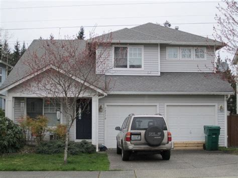 Foreclosure 4 Bedroom Home For Sale In Everett Wa 98208 Bank Owned Property