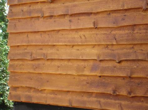 live edge siding maine log siding company cedar pine paneling board batten