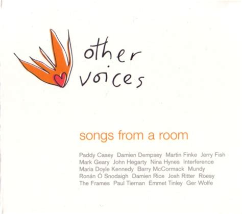 songs from a room other voices songs from a room volume 1