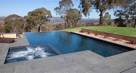 Backyard Pools Australia Concrete Swimming Pools Create Your Own Vision
