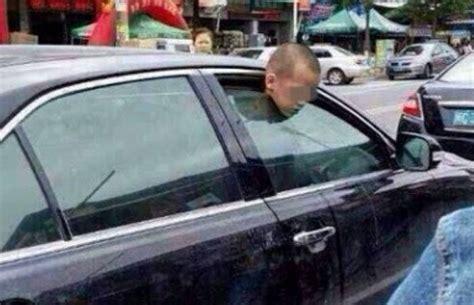 Cermin Tingkap Kereta budak nyaris maut kepala tersepit di tingkap kereta