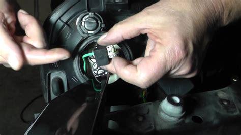 Suzuki Reno Headlight Assembly by Suzuki Forenza Headlight Bulb Replacement