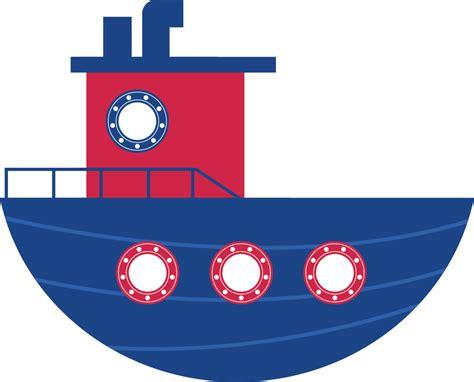 imágenes de barcos en caricatura el barco azul elbarcoazul