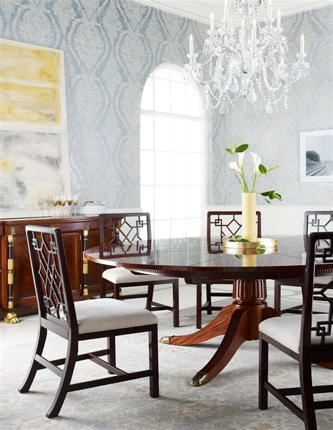 baker dining room furniture 17 best images about the stately homes collection on