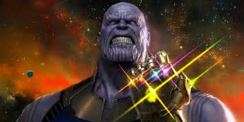 Thanos Infinity Why Thanos Doesn T Armor In Infinity War