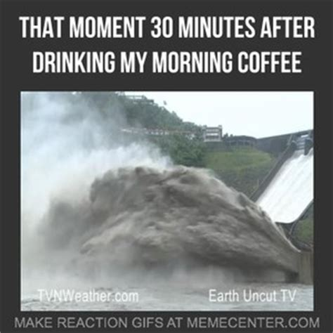 Day After Christmas Meme - after drinking my morning coffee by danielm88341 meme center