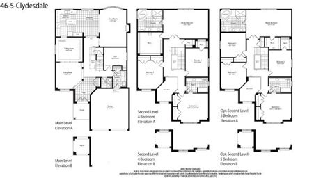 monarch homes floor plans monarch homes floor plans thefloors co