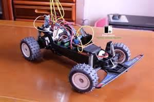 arduino tutorial rc car arduino dual controlled rc car bluetooth and wifi