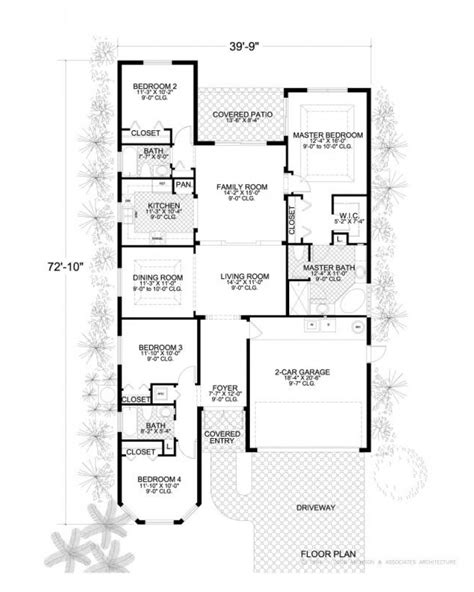 mediterranean house plans for narrow lots mediterranean house plans for narrow lots 28 images plan 32183aa and narrow