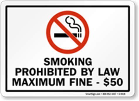 no smoking sign fine alaska no smoking signs comply with alaska state regulation