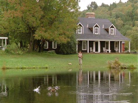 farmhouse movie funny farm chevy chase s cape cod in the country
