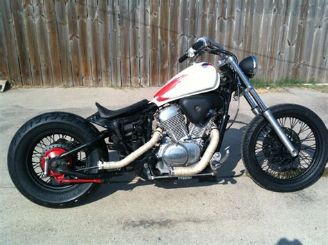 1993 honda shadow 600 1993 honda shadow vlx vt600c bobber motorcycle