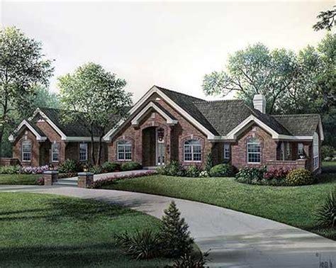 atrium ranch house plans stylish atrium ranch house plan with class 57134ha 1st