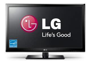 Tv Led Lg Type 43lh51 daftar harga lg tv led terbaru