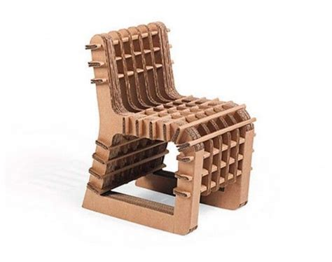 recycled furniture chairs made from recycled materials
