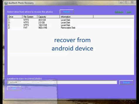 recover deleted files from android android phone tablet recycle bin to recover deleted photo files samsung htc lg sony